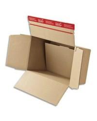 Colompac carton fond auto 445x315x180-300mm CP141.301