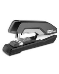 Rapid agrafeuse S50 noir flatclinch 5000543
