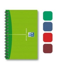 Oxford carnet spirale 11X17 180 pages 100103841