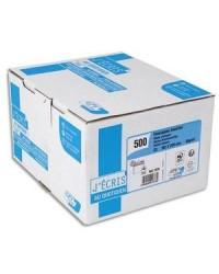 GPV boite 500 enveloppes blanches C5 162x229 90G auto adhésives PEFC 1876