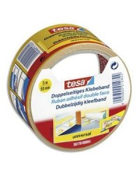 Tesa double face extra fort 5mX50mm 56170-401