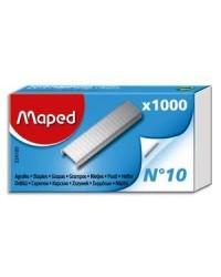 Maped boîte de 1000 agrafes N10 324105