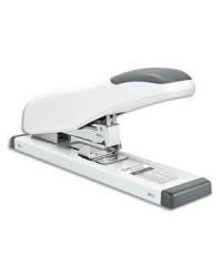 Rapesco agrafeuse HD100 100 feuilles blanc 1386