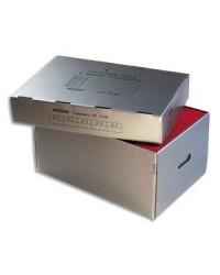 Extendos conteneur archives 54.5x38x27cm POLYPRO ALVEOLAIRE