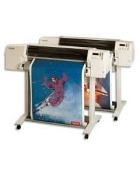 HP Bobine de papier surfacé pour traceur A0 130G 0.914x30 DESIGN JET 500 C6030C