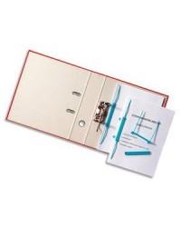 Acco boîte 50 attaches à relier avec perforation Capiclass B 9700679