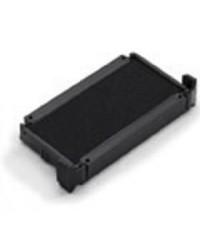 Trodat Cassette d'encrage pour dateur Printy 4911, noir, 6/4911A