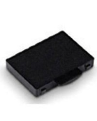 Trodat Cassette d'encrage de rechange 6/50, noir, pack de 2, 81024
