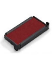 Trodat Cassette d'encrage pour ligne Printy 4912, rouge, 55844