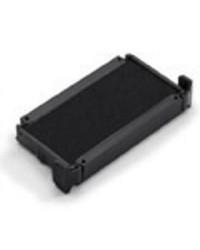 trodat Cassette d'encrage 6/4910, Noir, Blister de 2, 78249