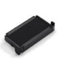trodat Cassette d'encrage de rechange 6/4910, noir, double, 78249