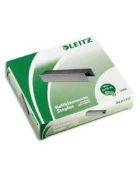 Leitz boîte de 1000 agrafes 23/15XL 120 feuilles 55790000