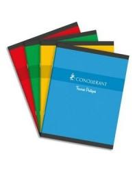 Conquerant Cahier de TP 17x22, Travaux pratiques, 96 pages, 100103720