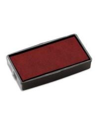 Colop Cassette d'encrage E/20, Rouge, Blister de 2, 06203B2