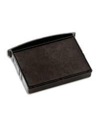 Colop Cassette d'encrage E/2300, Noir, Blister de 2, 06230B2