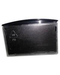 Colop Cassette d'encrage E3400, Noir, Blister de 2, 06240B2