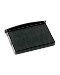 Colop Cassette d'encrage E/2600, Noir, Blister de 2, 06260B2