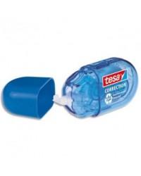 Tesa mini roller de correction bleu ecologique 59814-00