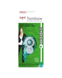 Tombow recharge pour correcteur MONO 4.2MMx16M CT-YRE4