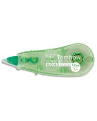 Tombow correcteur mono micro 4.2MMX6M CT-CC4/CT-CCE4