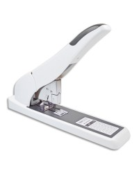 Rapesco agrafeuse HD210 210 feuilles blanc 1397