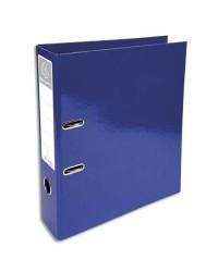 Exacompta Classeur à levier, Iderama, Dos 70mm, Bleu, 53622E