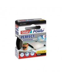 Tesa extra power perfect noir 19 563410002703