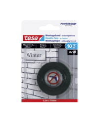 Tesa double face 1.5mX19mm transparent 77748-00000-00