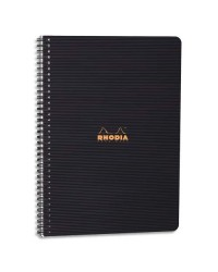 Rhodia cahier spirale ACTIVE NOTEBOOK A4+ Ligné + Marge 119901