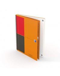 Oxford cahier NOTEBOOK B5 17x25 Ligné 6MM 400080785