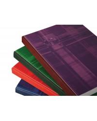 Clairefontaine cahier brochure 17x22 192 pages petits carreaux 5x5 9742C