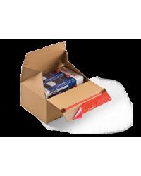 ColomPac Carton à fond automatique, fermeture autocollante, CP 151.010 / 30000313