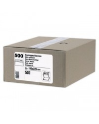 GPV Carton 500 enveloppes...