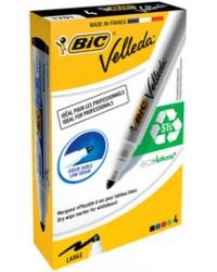 BIC Marqueur pour tableau blanc Velleda 1701 ECOLutions 904941