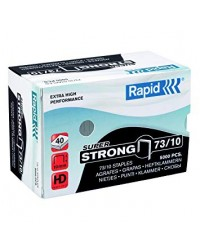 Rapid Agrafes Super Strong 73/10, galvanisé, 24890400