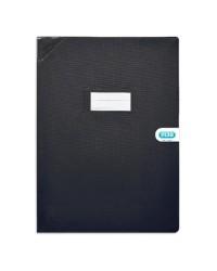ELBA Protège-cahier STRONG LINE, 240 x 320 mm, noir
