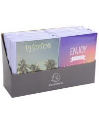 EXACOMPTA Album à pochettes Fantaisie, 130 x 160 mm