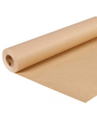 Clairefontaine Rouleau Papier kraft  brut, 1.000 mm x 10 m, 395071C