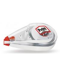 Pritt, Mini souris, Roller correcteur, Blanc, 4,2 mm x 7 m, 1444938 2046389