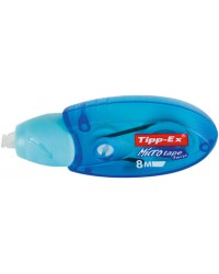 Tipp-Ex, Souris, Roller correcteur, Blanc, Micro Tape Twist, 5 mm x 8 m, 8706143
