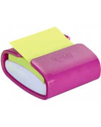 Post it Distributeur Z-Notes PRO, Dévidoir Rose, PRO-F1NG / PRO-C-1SSC-EU / BP953