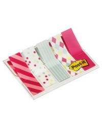 Post it Marque pages, Index MINI, Collection CANDY Carnaval, 684-CAN5 / 70005275709 / BP933