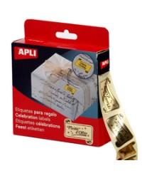 Agipa Etiquettes adhésives...