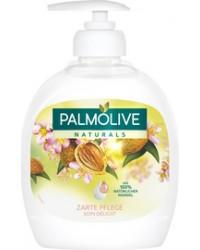 PALMOLIVE Savon liquide Naturals, Lait d'amande, 300 ml, 910054