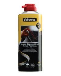 Fellowes Dépoussiérant à air comprimé, pivotable, sans HFC, 9974805 CRC99748