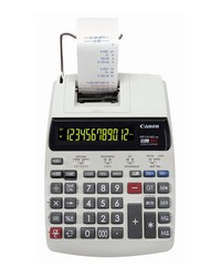 Canon Calculatrice imprimante MP-120 MG-ES II, 2289C001AA