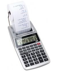 Canon Calculatrice imprimante P- DTSC II, 12 Chiffres, 2304C001AA