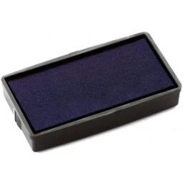 COLOP Coussinet encreur de rechange E/40, bleu, 2 pièces, 107204