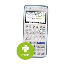 Casio, Calculatrice graphique, Graph 90+E, Mode examen