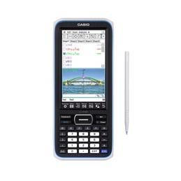 Casio, Calculatrice graphique, FX-CP400, ClassPad II, Noir, FX-CP400-EH